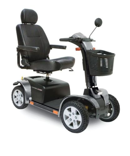 Scooter M84 2.0
